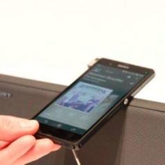 Video: Sony over NFC