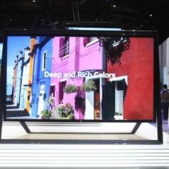 Prijs bekend van Samsung 4K-tv