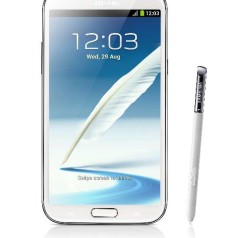 Samsung plant nieuwe Galaxy Note-toestellen