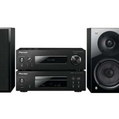 Stereo in miniformaat bij Pioneer