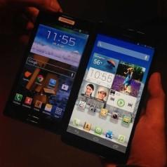 MWC 2013: welke smartphones komen er aan?