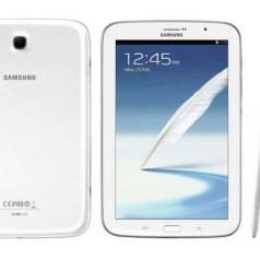 Samsung introduceert Galaxy Note 8.0