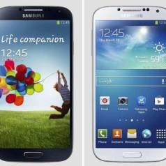 Alle trucjes van de Galaxy S4