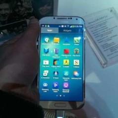 Nieuwe Samsung Galaxy verschijnt