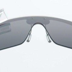 Google geeft specificaties Google Glass vrij