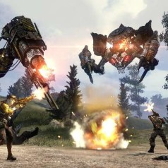 Gamereview: Defiance