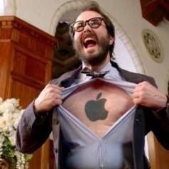 Nokia-filmpje lacht met Apple en Samsung