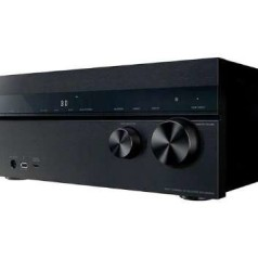 Sony presenteert twee nieuwe AV-receivers