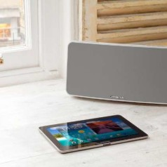 Draadloze speakers Cambridge Audio zonder grenzen