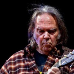 Neil Young in zee met Meridian?