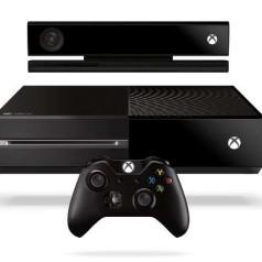 Xbox One kost 499 euro in november