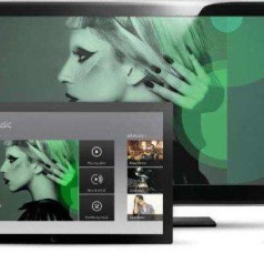 Microsoft lanceert Xbox Music in de browser