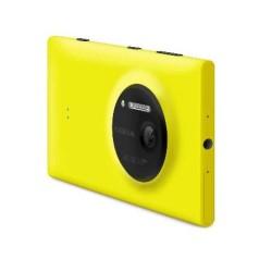 Nieuwe Nokia-telefoon heeft 41 megapixels