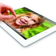 Apple experimenteert met grotere schermen voor iPad en iPhone