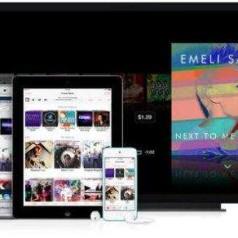Muziekdienst Apple duikt op in nieuwste bèta iTunes