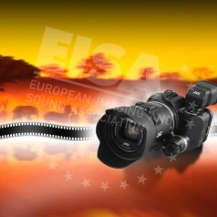 Beste camcorder: JVC GC-PX100