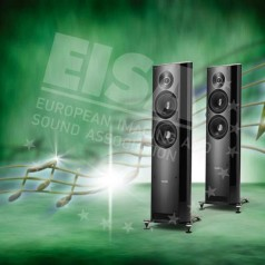 EISA Awards 2013-2014 Audio/Home Entertainment