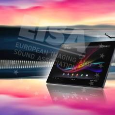Beste tablet: Sony Xperia Tablet Z