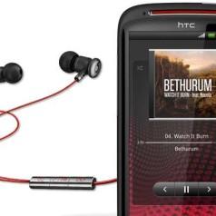 Beats Audio wil af van HTC