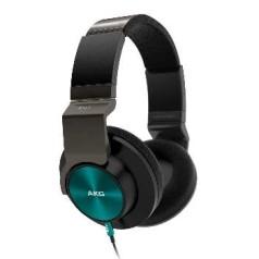 Drie nieuwe hoofdtelefoons bij AKG