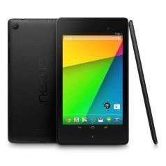 Nieuwe Nexus 7 vanaf 7 september in België en Nederland