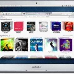 Apple lanceert iTunes 11.1