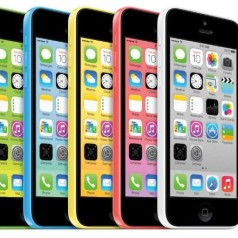 Nieuwe iPhones vanaf 25 oktober te koop