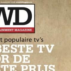 FWD Magazine opnieuw van start