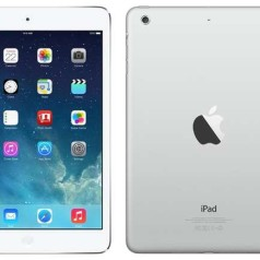 iPad mini nu in de winkel