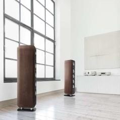 Review: Boston Acoustics M350