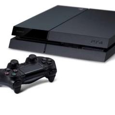 Eerste blik op de PlayStation 4