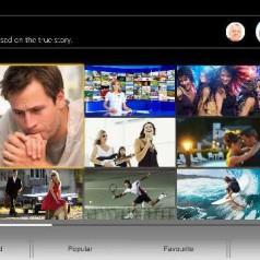 Panasonic verbetert Smart TV interface