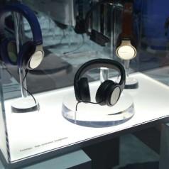 Panasonic sleutelt aan hoge resolutiehoofdtelefoon