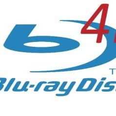 4K Blu-ray-standaard klaar tegen het einde van 2014