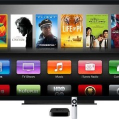 Nieuwe Apple TV krijgt naast gaming nog meer features