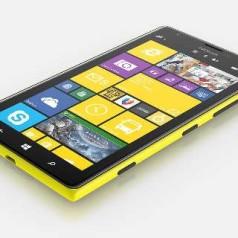 Lumia 1520 is reus onder Windows Phone-telefoons