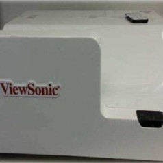 ViewSonic toont Ultra Short Throw laser-projector