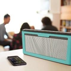 Bose SoundLink III krijgt nieuw design