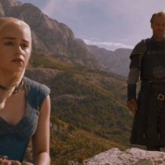 Preview Game of Thrones licht sluier op seizoen vier