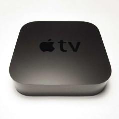 Steve Jobs zag niets in Apple-televisie