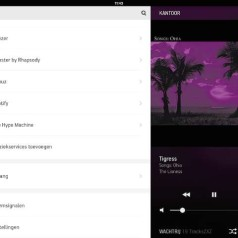 Nieuwe look en krachtige zoekfunctie voor Sonos-app