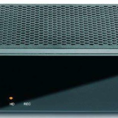 Nieuwe slanke decoder bij Belgacom