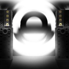 Bowers & Wilkins bouwt ultieme festival-luidsprekers