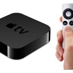Apple TV wordt goedkoper