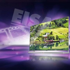 EUROPEAN SMART TV 2014-2015: LG 55LB870V