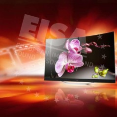 EUROPEAN HIGH-END TV 2014-2015: LG 77EC980V