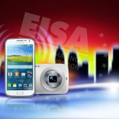 EUROPEAN SMARTPHONE CAMERA 2014-2015: Samsung Galaxy K zoom