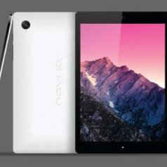 Google en HTC komen met Nexus 9 tablet