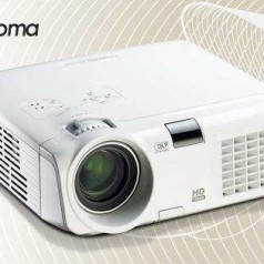 Projectormerk Optoma neemt het Amerikaanse audiobedrijf NuForce over