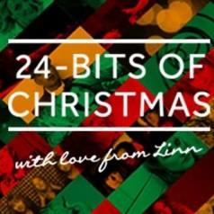 Linn geeft tot aan de kerst gratis high quality muziek weg